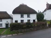 Detached Grade Two Listed Character Cottage